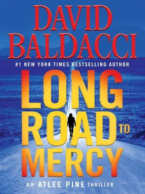 cover image of Long Road to Mercy